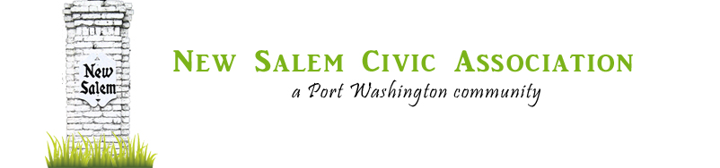 New Salem Civic Association